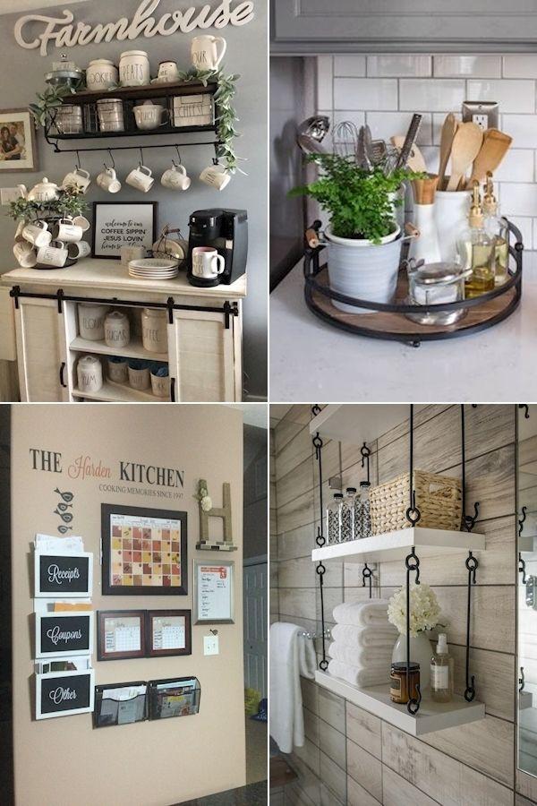 kitchen wall decorating ideas photos