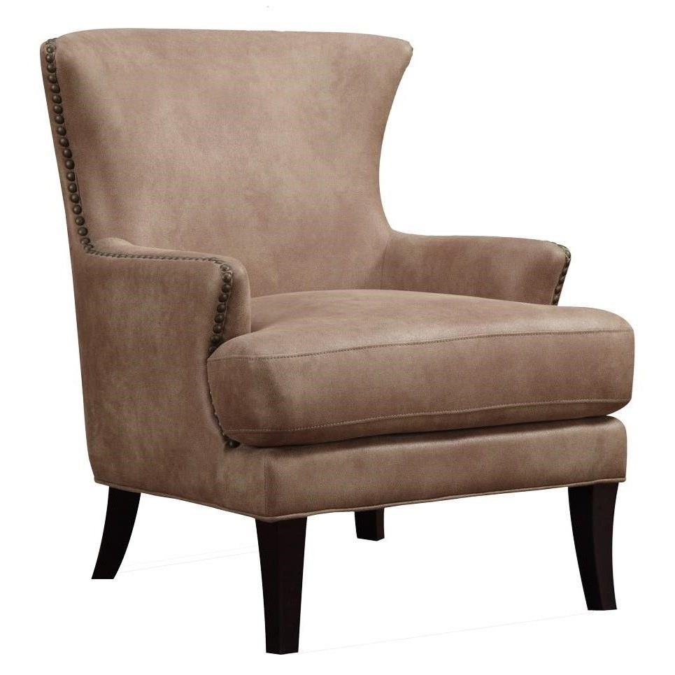 Sessel Nola Nola Accent Chair Dixon With Nailhead Trim By Emerald In 2018