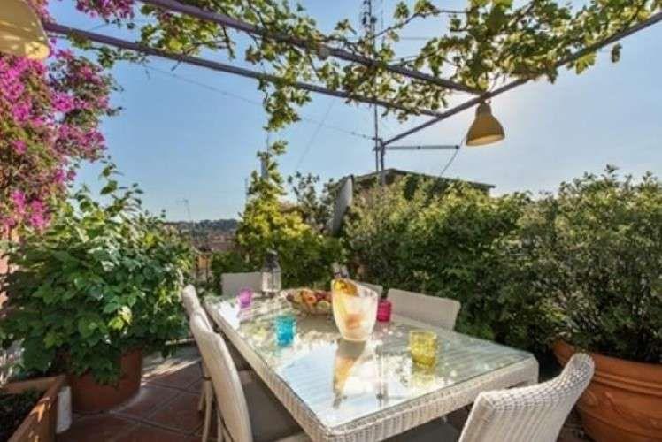 Abbellire un terrazzo | Decorazioni esterne, Terrazza ...