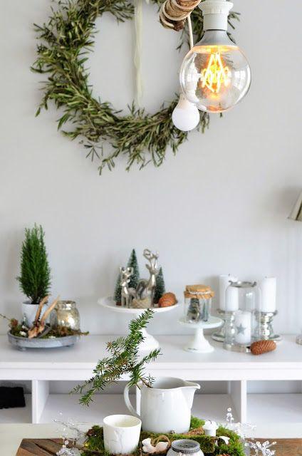 Weihnachtsdeko weihnachtsdeko selber basteln weihnachtsdeko reduziert weihnachtsdeko aussen - Weihnachtlich dekorieren ab wann ...