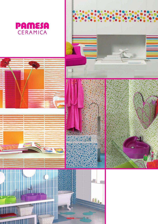 Meuble Salle De Bain Creamix ~ Agatha Ruiz De La Prada 2013 I 3 Agatha Pinterest Interiors