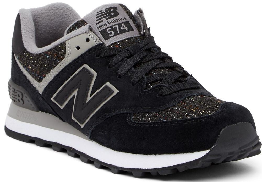 new balance 574 winter nights