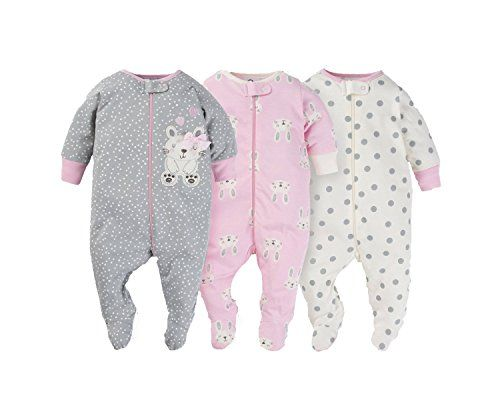 910cb57a029e Top 10 baby zipper onesie Products Comparison With Their Features ...