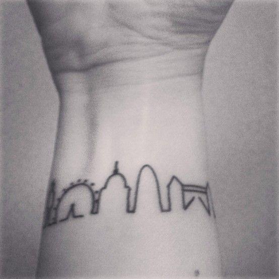 Tattoo Submission: Martine (London) (Tattoologist