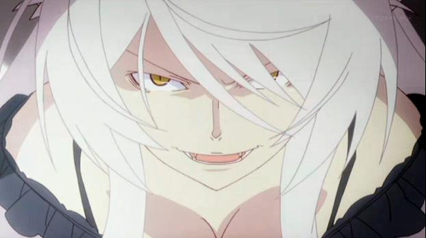 Nekomonogatari+Hanekawa Anime Information Hanekawa tsubasa