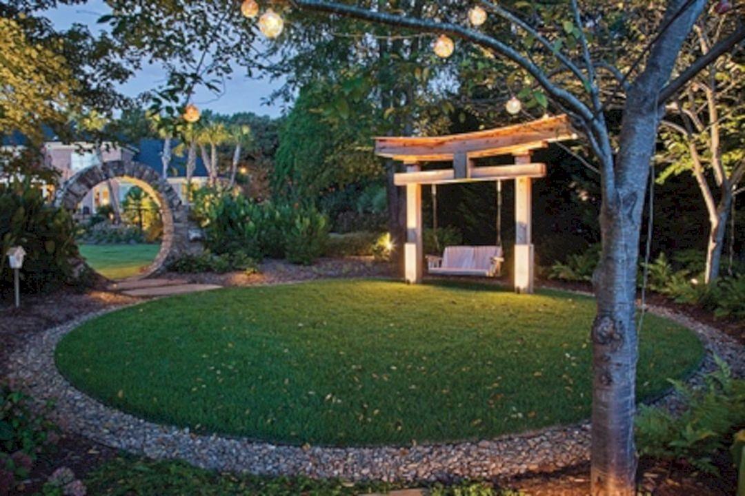 76 Beautiful Zen Garden Ideas For Backyard 320