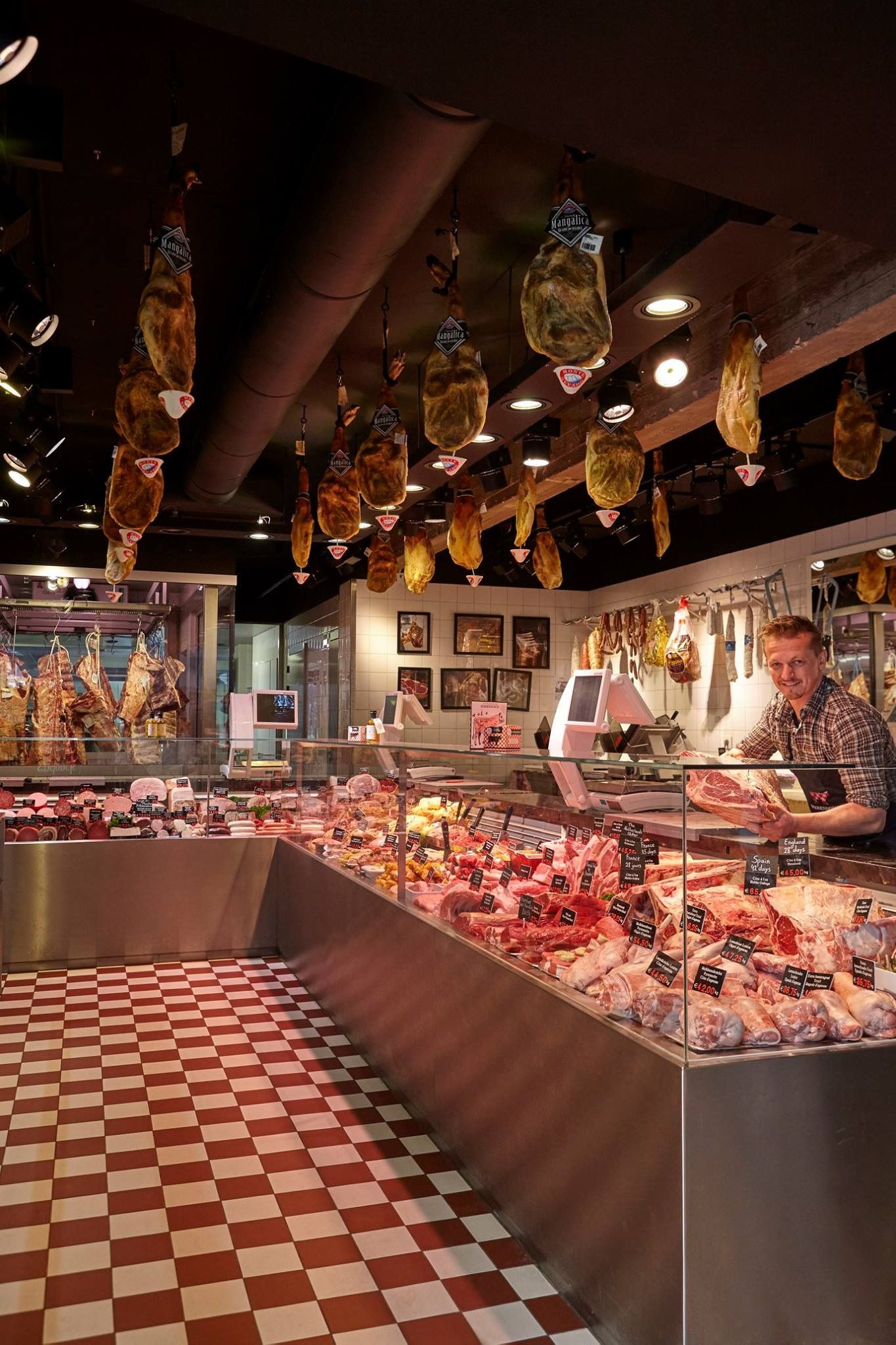 Bones Blades A Sustainably Minded Butcher Shop For Conscious