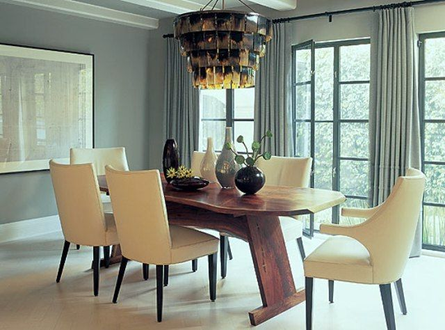 popular dining room paint colors home design ideas - paint : home