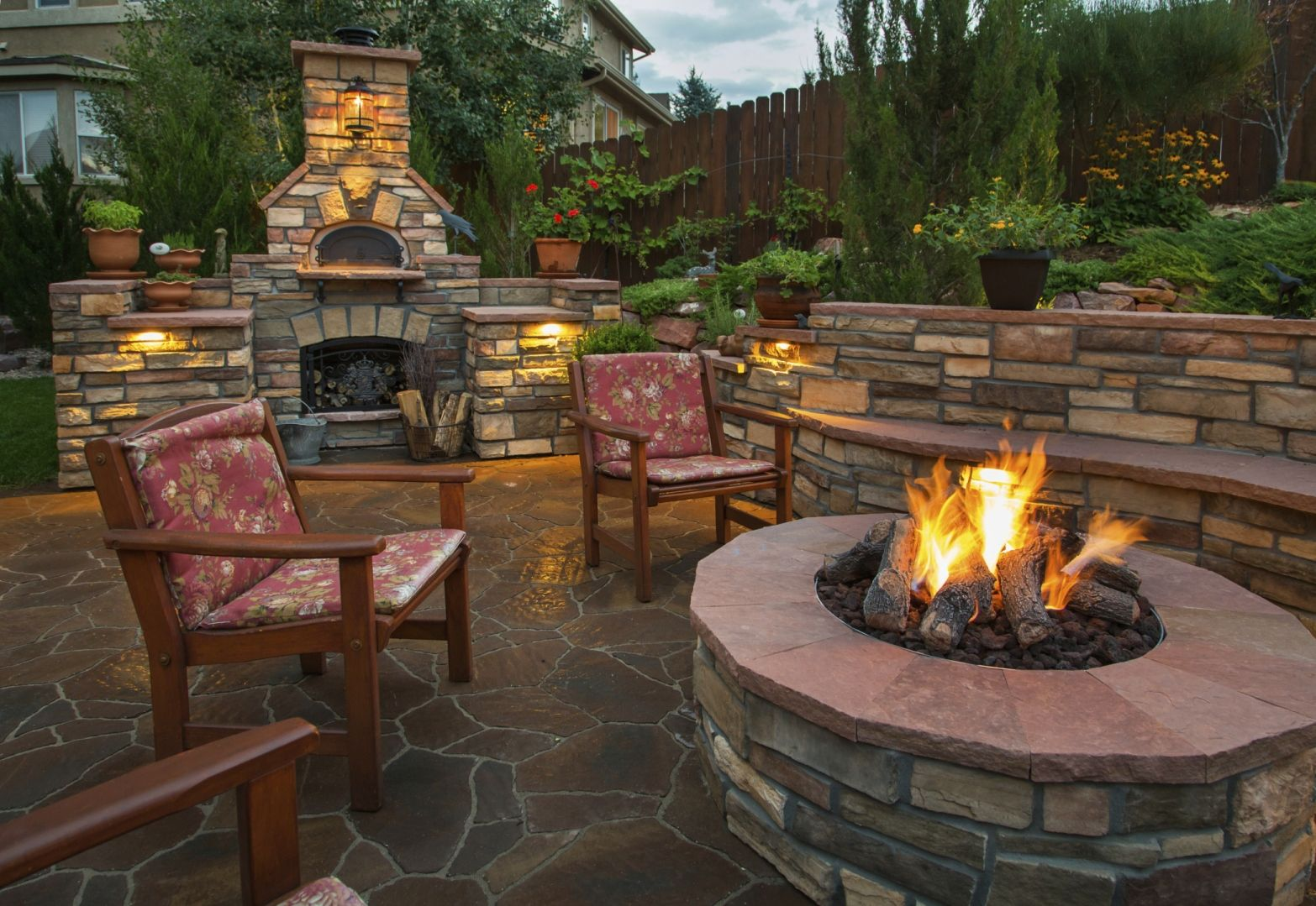 Amazing Getting Ready To Entertain This #summer? Consider Adding A Deck Or A Patio  To