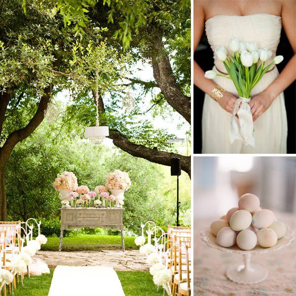 Easter Wedding Ideas Lake Tahoe Inspiration