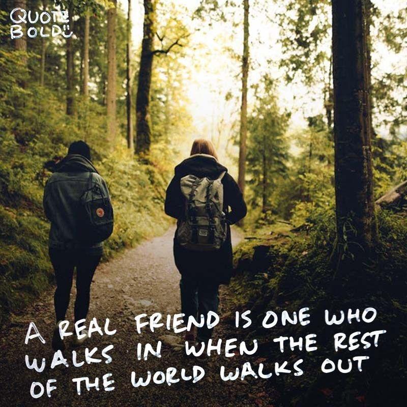 82+ Best Friend Quotes U0026 Images [Updated 2018