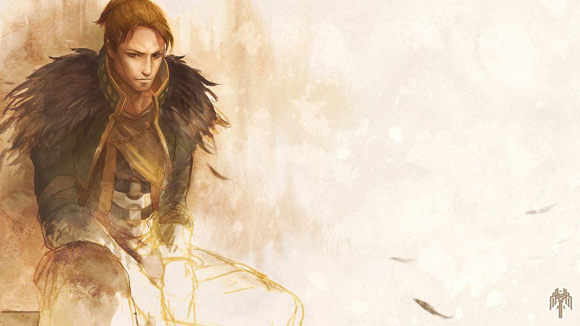 Fenris Dragon Age Deviantart Google Search Dragon Age Dragon