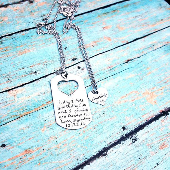 Wedding Gift Ideas For Kids: Personalized Gift Wedding, Wedding Gift For Step Children