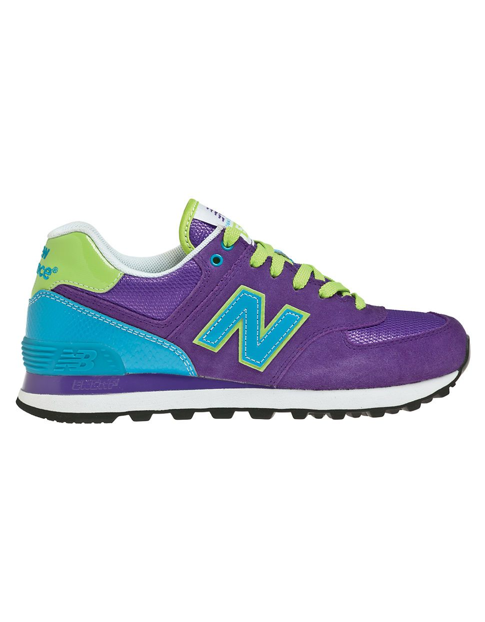 230773ee1b79e Something Sporty | Womens Classics Vintage Collection 574 by NEW BALANCE |  Hudson's Bay #TheArtofSpring