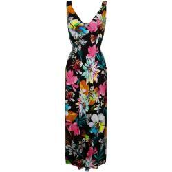 Photo of Alba Moda, beach dress in wrap look Alba ModaAlba Moda