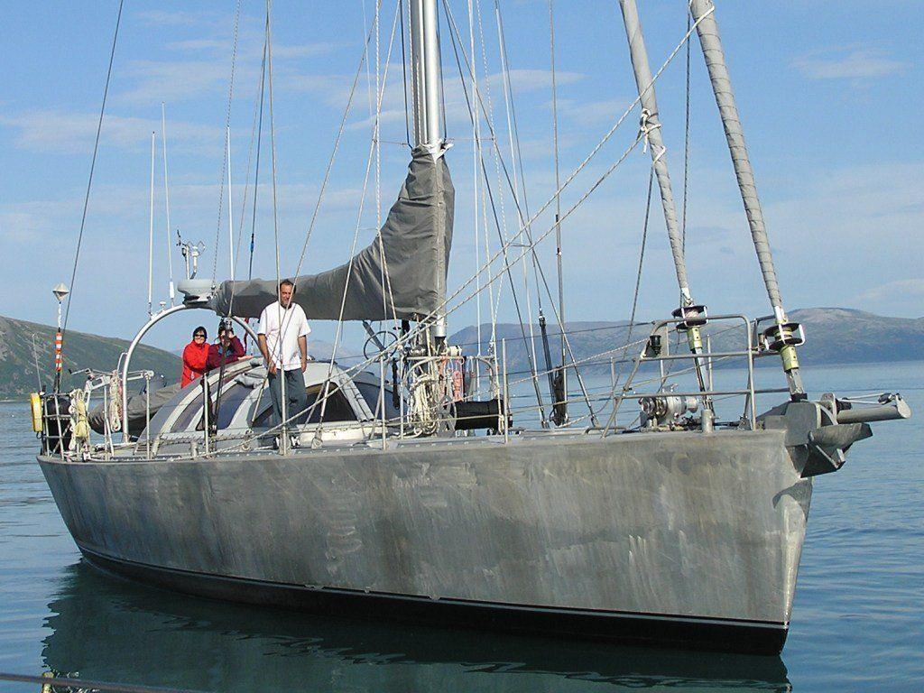 Gerelateerde Afbeelding Aluminium Zeilboot Pinterest Boating Pilothouse Boat And Sail Boats