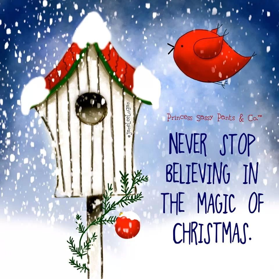 Never Stop Believing In The Magic Of Christmas Sassy Pants Christmas Magic Sassy Pants Quotes