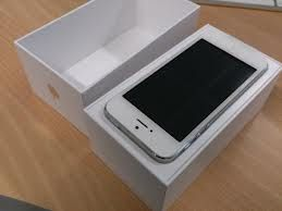 Apple iPhone5 64GB and Blackberry Bold 10