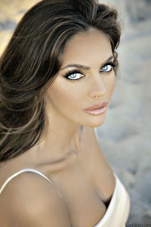 4243461a2 collar4goodgirl: stunningly beautiful Sugar Baby, Beautiful Women, Gorgeous  Eyes, Brown, Elegant