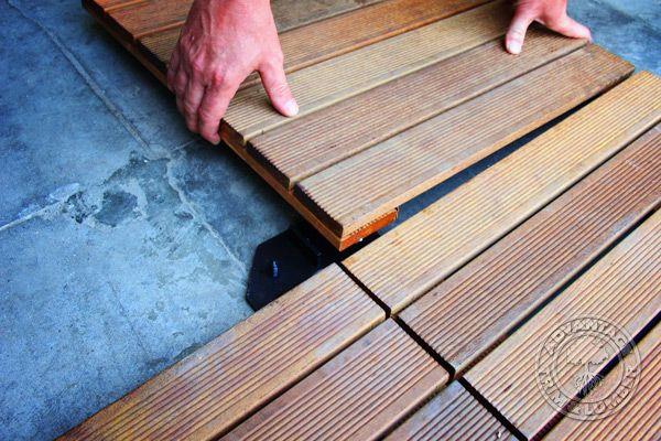 Decking Tiles Ipe Wood Deck Tiles Portable Deck Deck Tiles