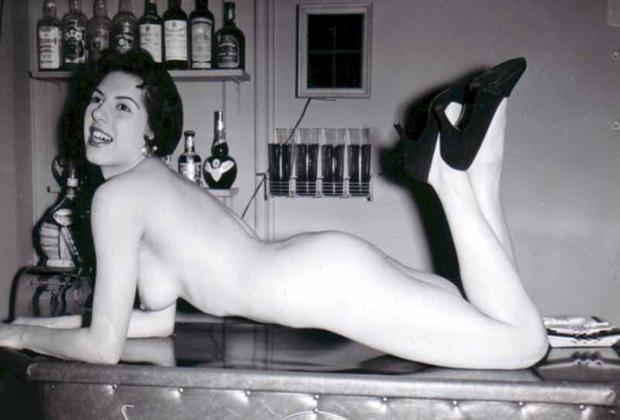 School teacher nude images