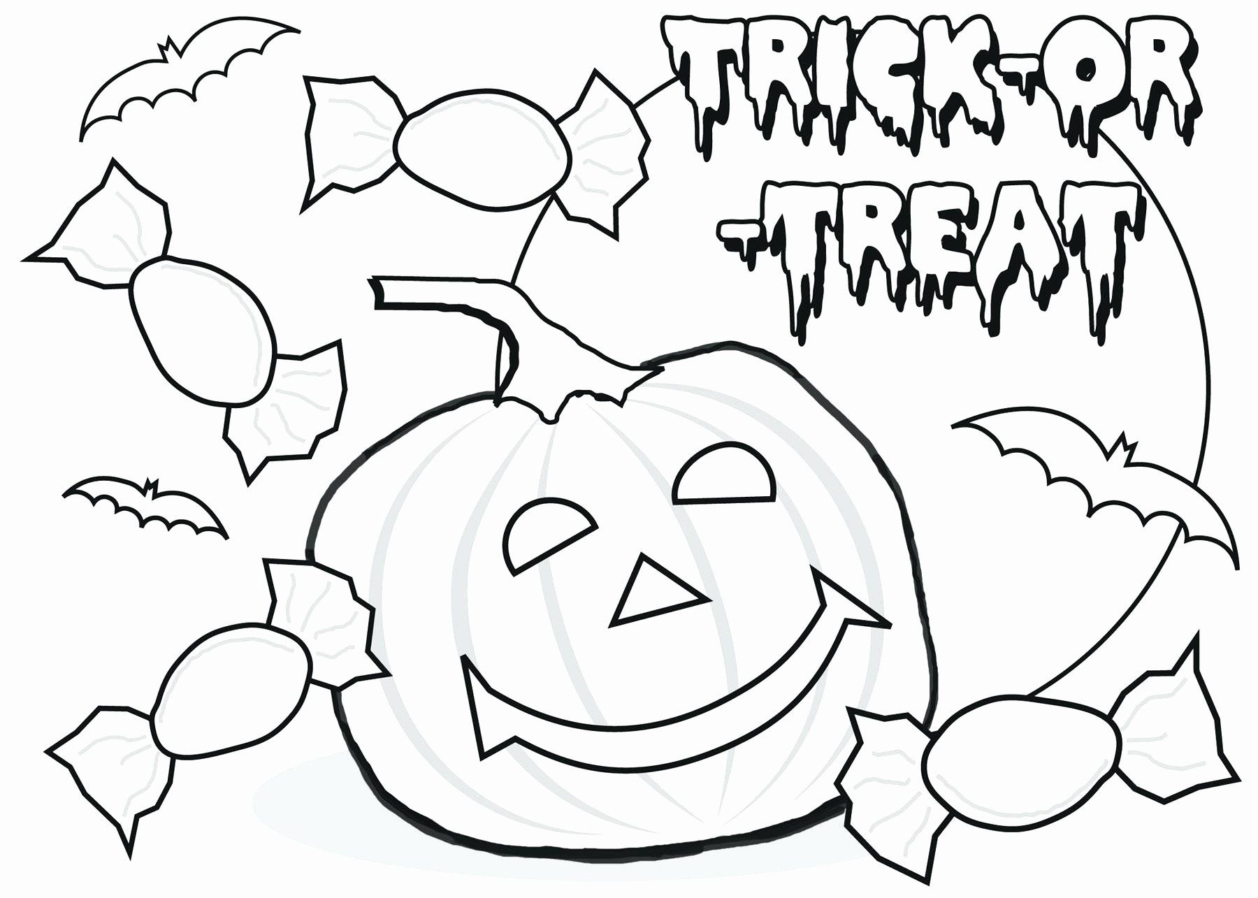 Scary Ghost Coloring Pages Unique Free Printable Halloween