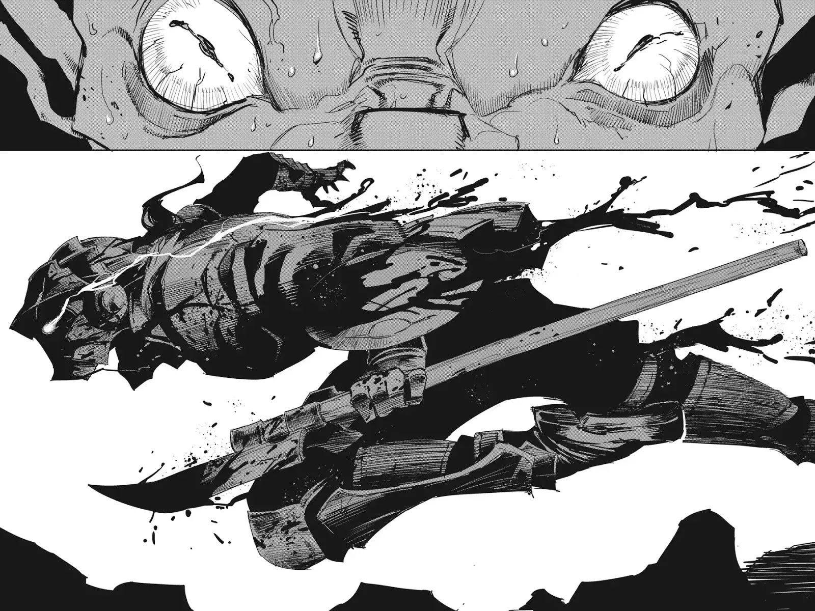 Pin by Eduardo J. on Manga Slayer anime, Goblin, Slayer