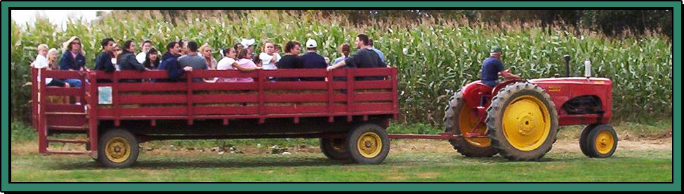 Vonthun Farms Farming Since 1913 In Monmouth Junction New Jersey Monmouth Farm Have Fun