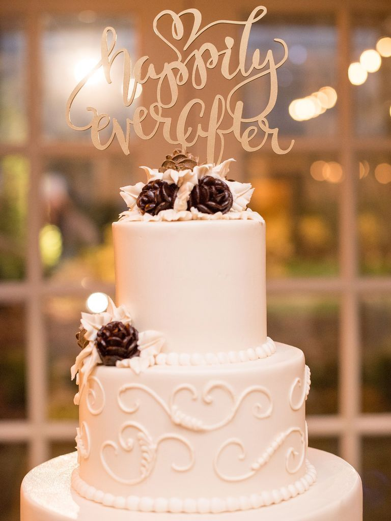 bride to be cake topper big w
