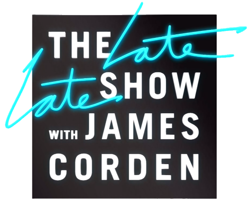 James Corden Logo