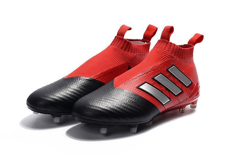 schwarz adidas ace pure control