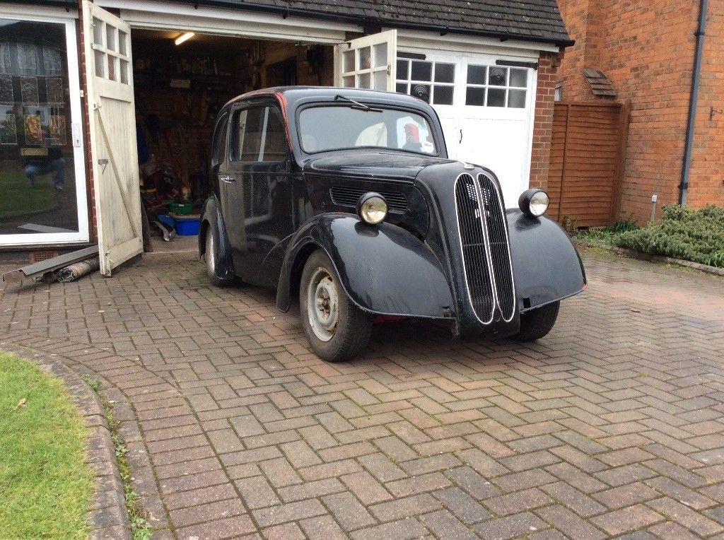 This Ford Pop Hot Rod Is For Sale Ford Car Parts Hot Rods Ford