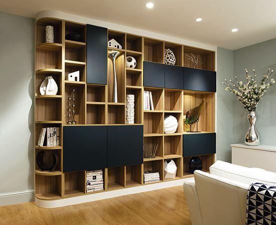 Luxury Black Oak Furniture Oak Furniture Living Room Fitted Furniture Lounge Furniture