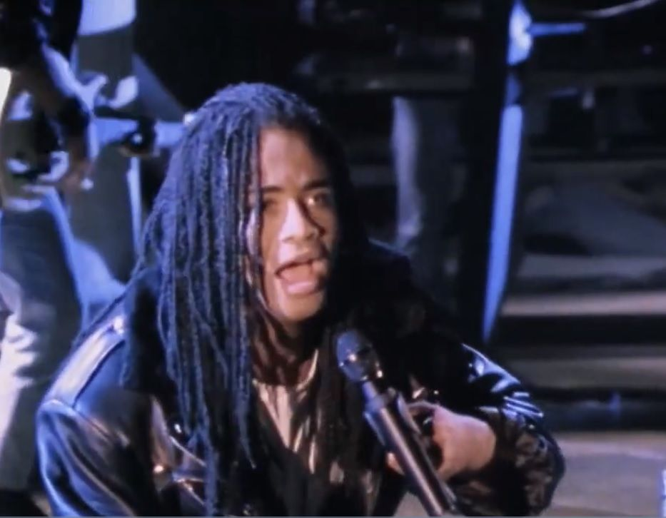 Milli Vanilli From Fame To Shame