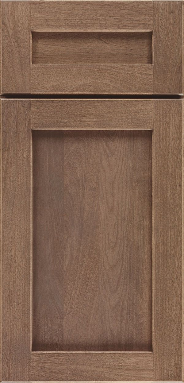 Omega Cabinetry Covington Doorystyle In Red Birch