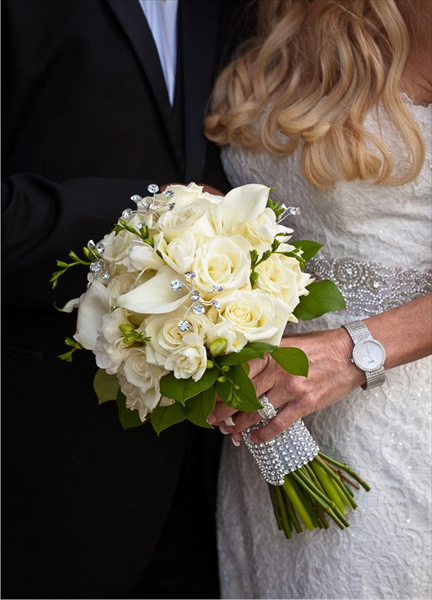 Unique Floral Expressions in 2020 Bridal flowers, Flower