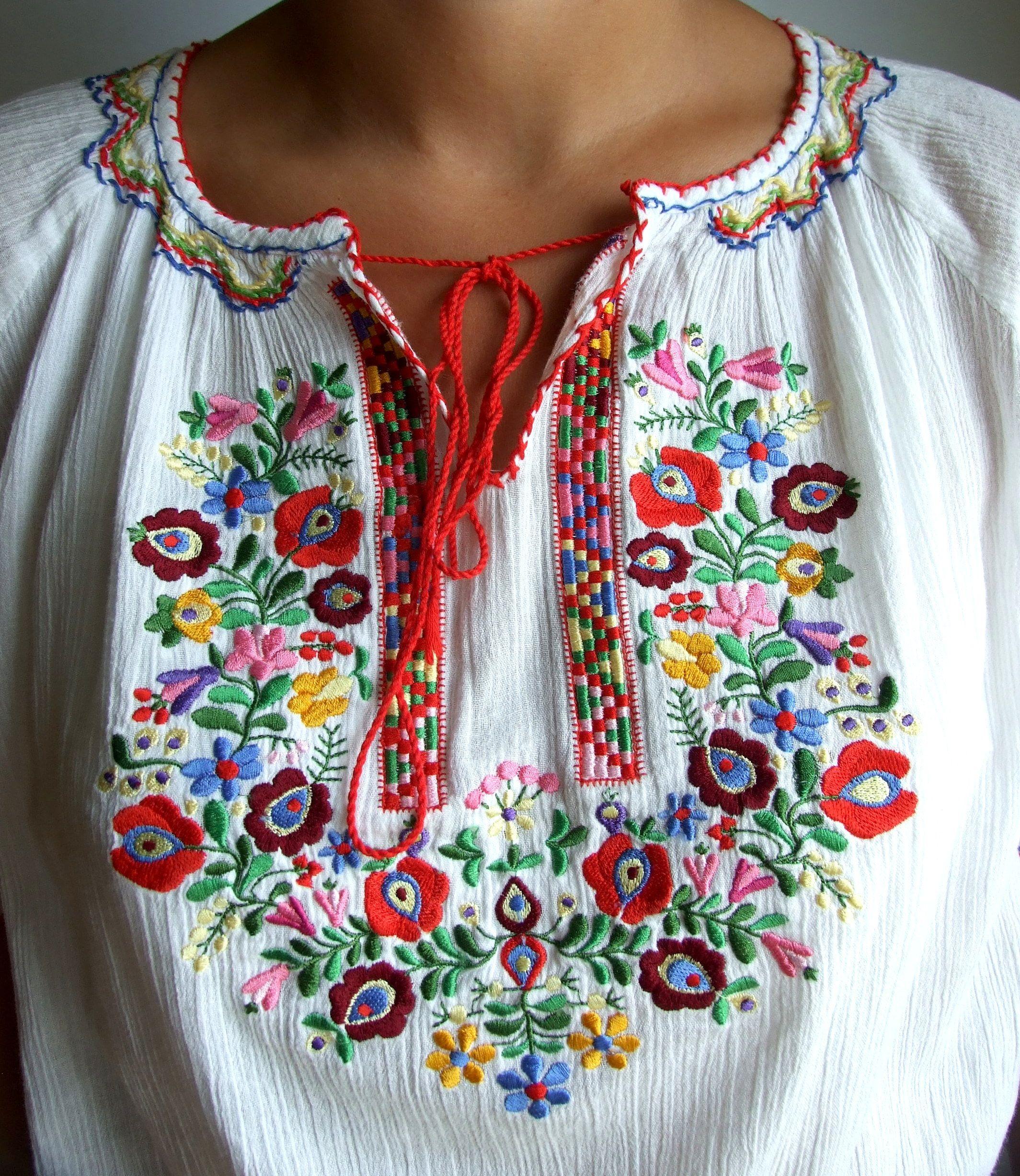 Cashmere Silk Scarf - Embroidery by VIDA VIDA adKeHxIm