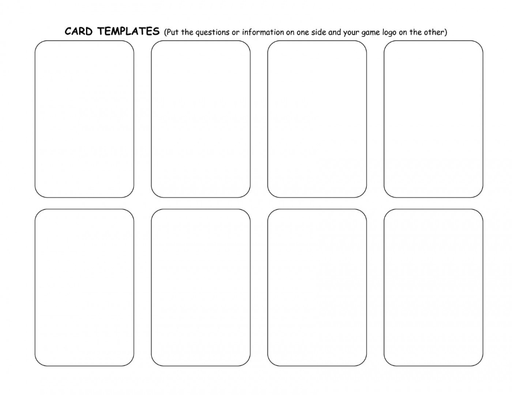 Trading Card Template Publisher from i.pinimg.com