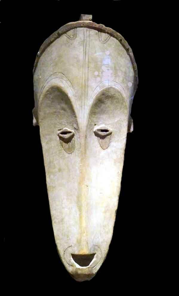art africain primitif