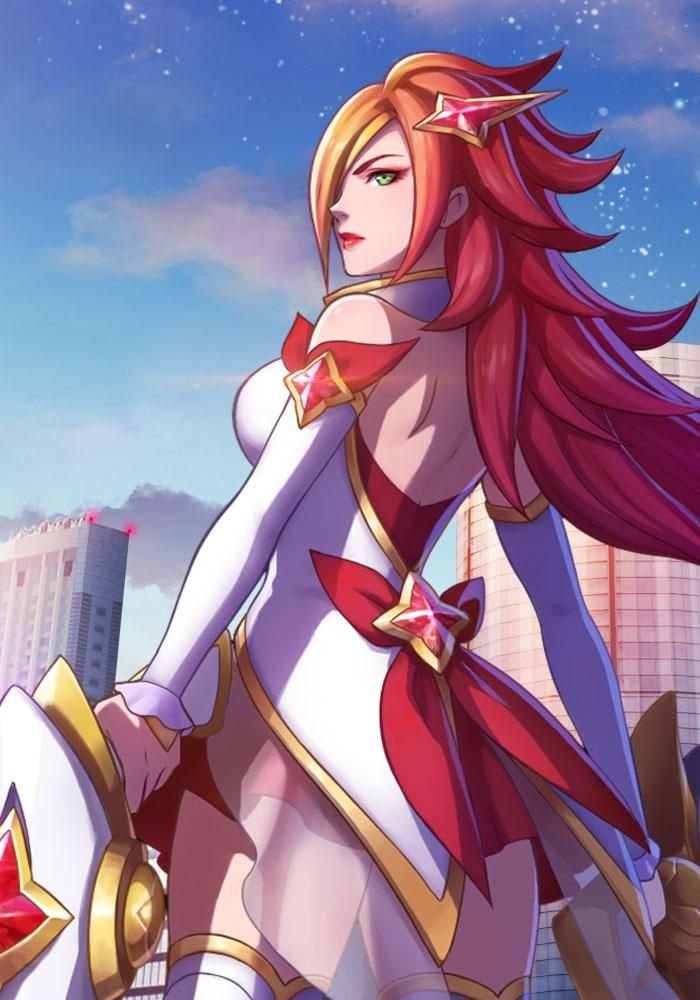 22 Stargardian Missfortune Ideas Miss Fortune League Of Legends Lol League Of Legends