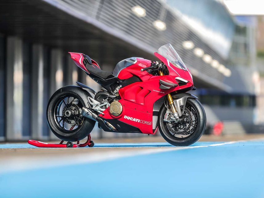 Top 5 Best Looking Motorcycles Of 2019 Ducati Panigale Ducati