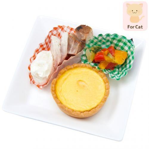 店舗受取予約商品 猫用オードブル ごちそうクリスマスオードブル イオンペット Aeon Pet 公式通販サイト ペット用品 ペットフード販売専門店 クリスマスオードブル ペットフード ごちそう
