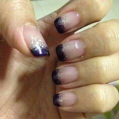 Pretty Winter Nail Art Bride Nails Wedding Nails For Bride