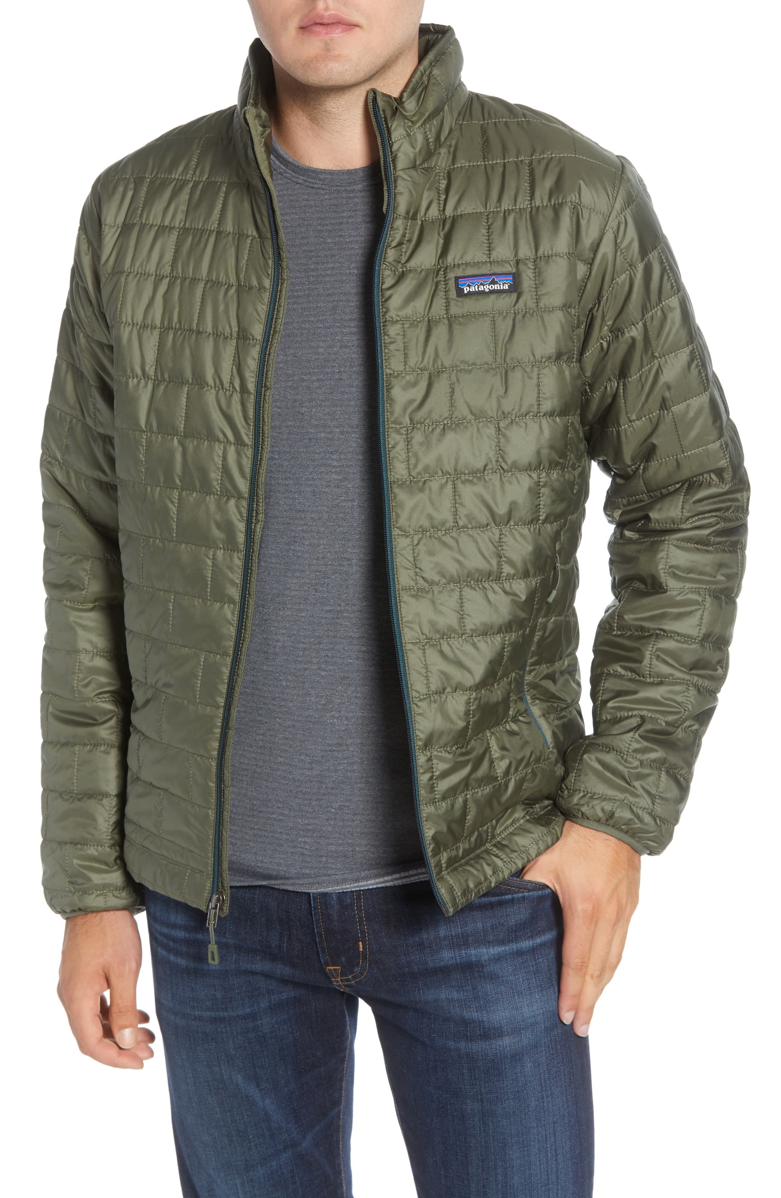 Patagonia Nano Puff Water Resistant Jacket Nordstrom Water Resistant Jacket Patagonia Nano Puff Lightweight Quilted Jacket [ 4048 x 2640 Pixel ]