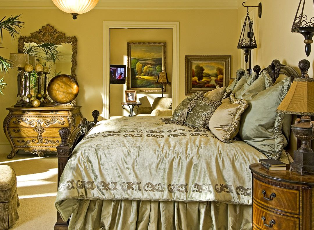 La Biancheria Di Casa provencal style - home interior decorator dallas | interior