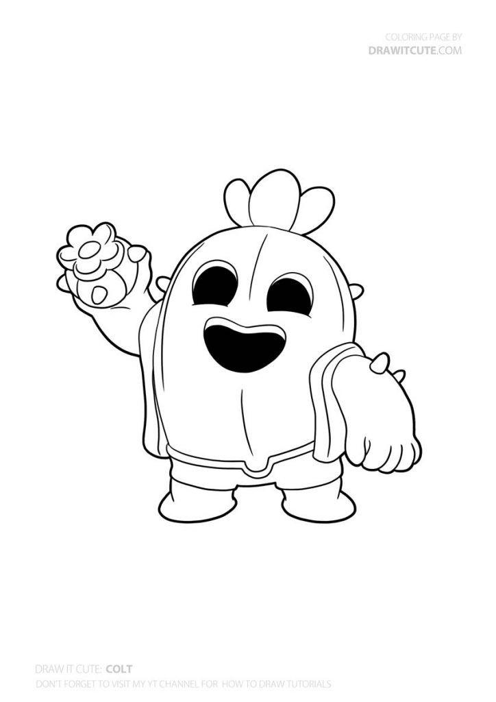 How To Draw Spike Super Easy Com Imagens Desenhos A Lapis