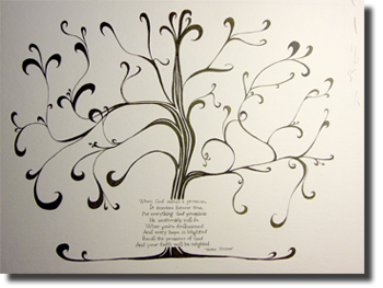 simple family tree designs family custom designed family trees
