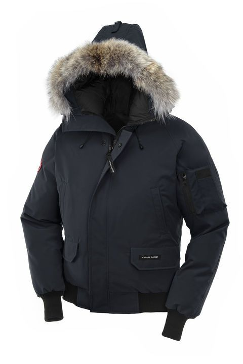 canada goose chilliwack parka 7950m black