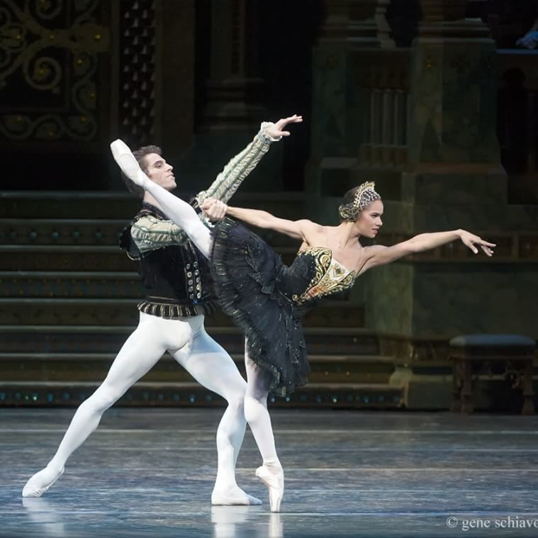 American Ballet Theatre & Dina Collection Benefits SHARE