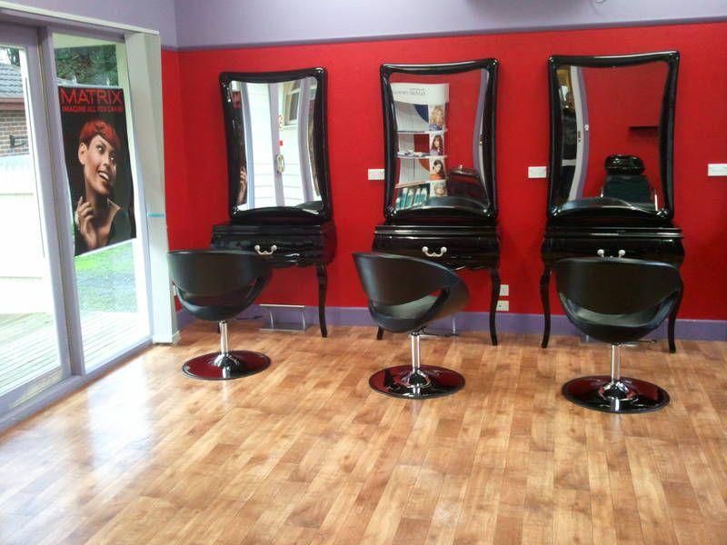 rockabilly salon google search salon fun beauty salon decor rh pinterest com